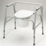 Guardian Commode Heavy Duty
