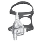 Fisher & Paykel FlexiFit 432 Full Face CPAP Mask &