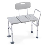 Invacare CareGuard Tool Less Transfer Bench
