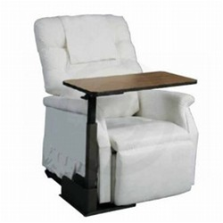Lift Chair Side Table