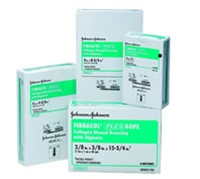 Johnson & Johnson Fibracol Plus Collagen Wound Dressing with Alginate