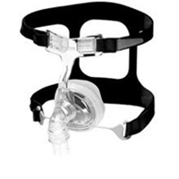 Nasal Aire Ii Cannula Style Cpap Bipap Mask With 6 Nasal