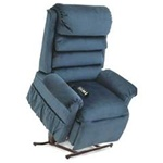 Pride Specialty Collection Lift Chair - LL-575