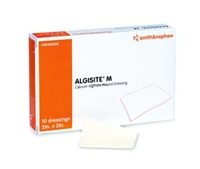 AlgiSite  M Calcium Paginate Dressing