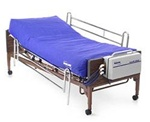 Invacare microAIR 3500S Low Air Loss Mattress Replacement System